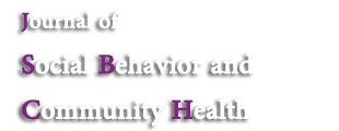 Social Behavior Research & Health